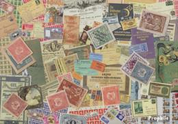 Georgien Briefmarken-10 Verschiedene Marken - Georgien