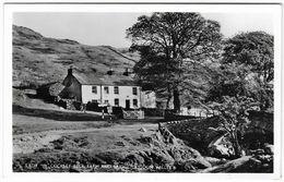 Cockley Beck Farm And Bridge, DUDDON VALLEY RP C1960 (Pub Ref S1029) [P0104/5/1D] - England