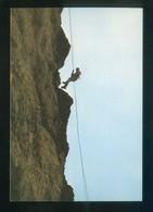 *Colección Escalada. Alta Montaña* Ed. Sicilia Nº 15. Nueva. - Escalada