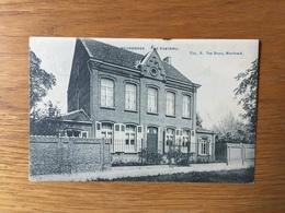Meerdonck  Meerdonk  Sint-Gillis-Waas  De Pastorij - Sint-Gillis-Waas