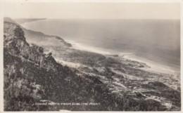 Sublime Point NSW Australia, View Of Beach Near Sydney, C1920s/30s Vintage Real Photo Postcard - Sydney