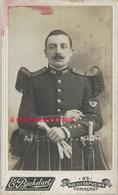 CDV Soldat Du 155e R-photo Bachelard à Commercy - Guerre, Militaire