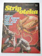 FLASH GORDON By Dan Barry :: STRIPOTEKA #668 - Vintage Comic Book / EXYU Yugoslavia, 1981 - Livres, BD, Revues