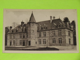 02 Aisne CPA Carte Postale Ancienne - Environ De CHATEAU THIERRY - NESLES LA MONTAGNE N°3 - Chateau Thierry