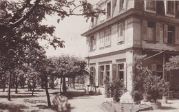 Hotel Mon Séjour, Küssnacht A. R. Mi: 164x - SG St. Gall