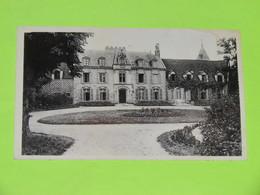 02 Aisne CPA Carte Postale Ancienne - Château De FERE EN TARDENOIS - Chateau Thierry