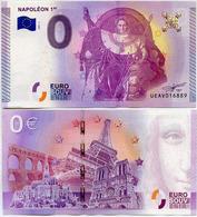France 0 Euro 2015 ~ Napoleon 1st - France