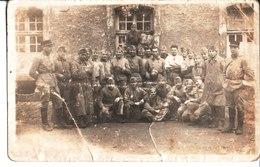 Souvenir Du 106°  Sedan. 19 Novembre 1926. E. Doignies, 8 Jours Après Sa Nomination Au Grade De Brigadier. - Krieg, Militär