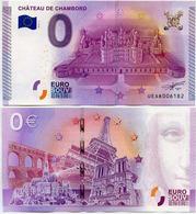 France 0 Euro 2015 ~ Chateau De Chambord - France
