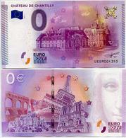 France 0 Euro 2015 ~ Chateau De Chantilly - France