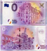 France 0 Euro 2015 ~ Chateau Royal De Blois - France