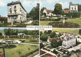 95) VALLANGOUJARD - Multi-vues (1966) - France