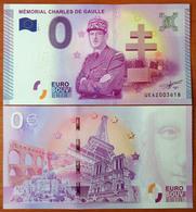 France 0 Euro 2015 ~ Memorial Charles De Gaulle - France