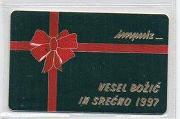 Impulz 100 Imp. - - Slovenia