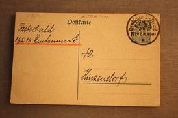 ( 875 ) DR GS DP 3  Gelaufen -   Erhaltung Siehe Bild - Deutschland