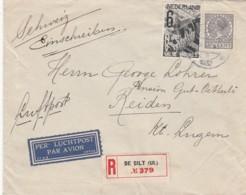 Nederland R Brief 1932 - 1891-1948 (Wilhelmine)