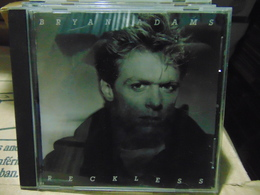 Bryan Adams- Reckless - Rock
