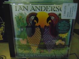 Ian Anderson- The Secret Language Of Birds - Rock