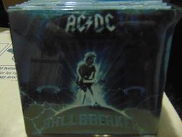 AC/DC - Ballbreaker (digipak) - Rock