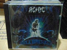 AC/DC - Ballbreaker - Rock