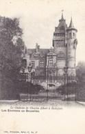 Les Environs De Bruxelles, Le Château De Charles Albert A Boitsfort (pk57335) - Watermaal-Bosvoorde - Watermael-Boitsfort