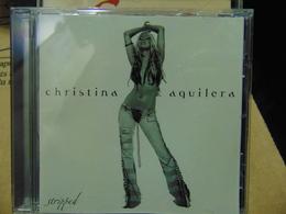 Christina Aguilera- Stripped - Rock
