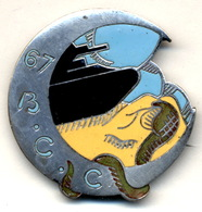 67° BCC ABPD - Armée De Terre