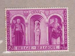 1939 Nr 517*  Met Scharnier:Roest-zie Scans.Derde Orval.OBP 9 Euro. - Belgium