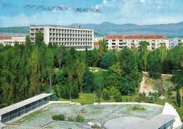 Montenegro Titograd 1968 - Montenegro