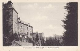 Beaufort, Ancien Et Nouveau Château (pk57344) - België