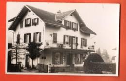 TRZ-03 Seewen Foto-karte Familienhaus. Gelaufen In 1952 - Suisse