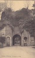 Château D'Antoing, Le Donjon De L'entrée  (pk57348) - Antoing