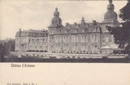 Houyet, Château D'Ardenne (pk57350) - Houyet