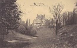 Antoing, Château De Mme Brébard Dapsens (pk57352) - Antoing