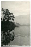 LAKE DISTRICT : DERWENTWATER - EARLY MORNING - Cumberland/ Westmorland