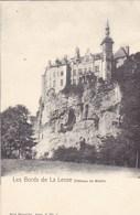 Les Bords De La Lesse, Château De Walzin (pk57356) - Dinant