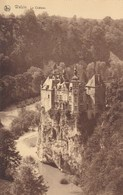 Le Château  Walzin (pk57357) - Dinant