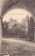 Remouchamps, Château De Montjardin (pk57359) - Aywaille