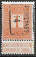 8S-262: N° 2279B: FLORENNES 14 - Rollini 1910-19