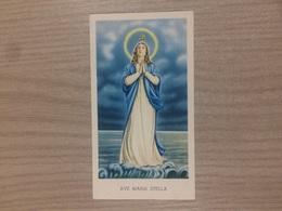 Santino Maria Stella Del Mare - Images Religieuses