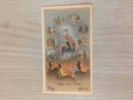Santino Regina Decor Carmeli - Images Religieuses