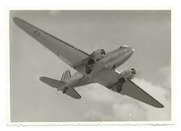 Photo Avion DC 3 - Aviation