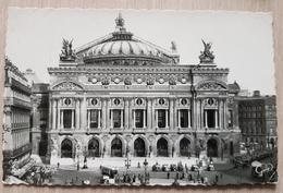 France Paris The Opera - France