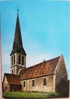 Germany Weddel Kirche - Germany
