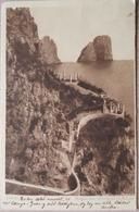 Italy Capri 1908 - Italy