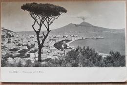 Italy Napoli 1909 - Italy