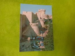 Carte Postale Avec Voiture DS -4 L  Etc. - Voitures De Tourisme