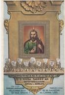 SANTINO - S. GIUDA TADDEO AP. - - Images Religieuses