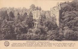 Remouchamps, Château De Montjardin (pk57362) - Aywaille