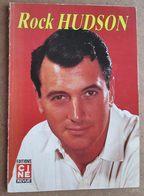 Rock Hudson - Editions Ciné-Revue - Cinéma/Télévision